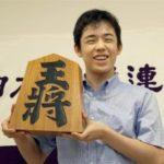 将棋 藤井聡太四段 圧巻の勝利「17」連勝