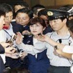 ついに・ついに稲田防衛大臣辞任を表明、8・3改造までまたず…