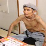 片岡鶴太郎、22キロ減のストイック生活wwwすれ違い離婚していた!!
