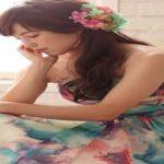 「めちゃ可愛い」と大反響!20歳のなでしこDF、北川ひかるの晴れ着&ドレス姿