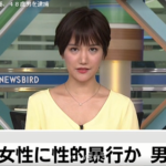 田部田敏晴の顔画像やSNSは?70代女性に性的暴行、動機と家族を調査
